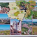 00 Yonne - les vignobles