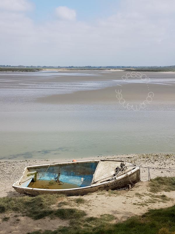 Baie de Somme, quai digue nord_6
