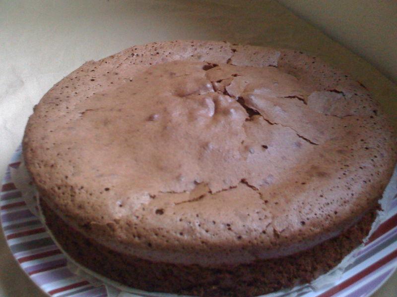 Gâteau Au Chocolat De Mon Enfance Cest Simple Comme Bon