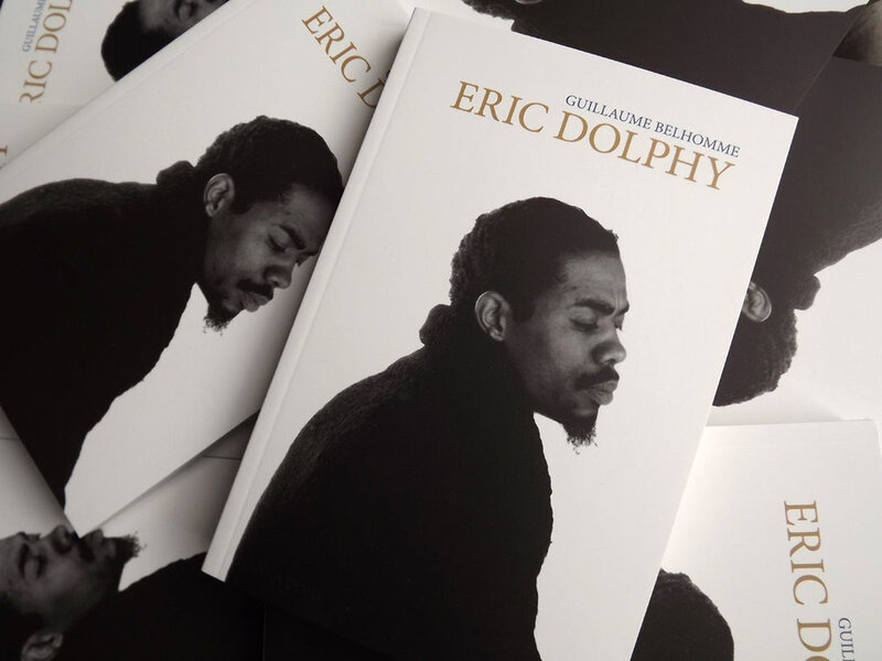Eric Dolphy Guillaume Belhomme