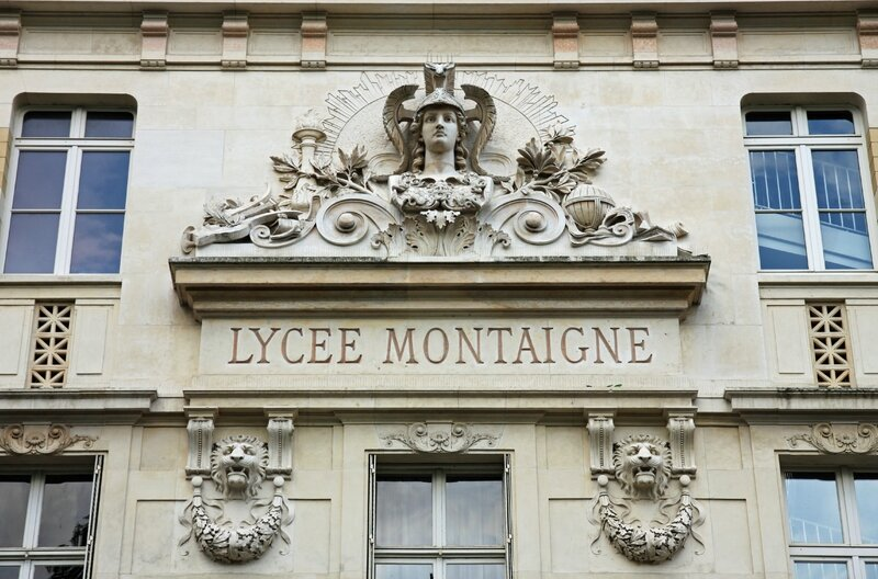 Lycee_montaigne_facade_paris