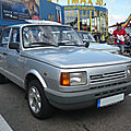 WARTBURG 1.3 berline 1989 Sinsheim (1)