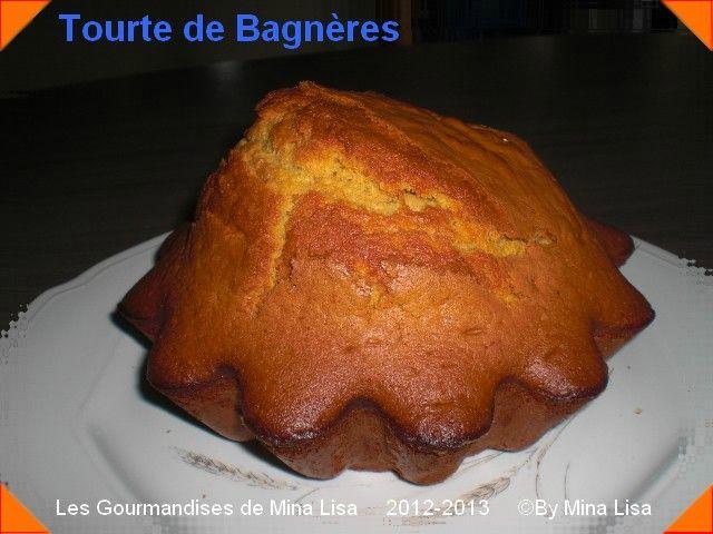 tourte de Bagnères0