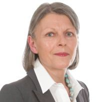 Marie-Francoise Kurdziel FN législatives 2012