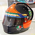 Casque FITTIPALDI Emerson HL_GF