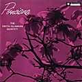 Rufus Smith Betty Glamann Quintet - 1955 - Poinciana (Bethlehem)