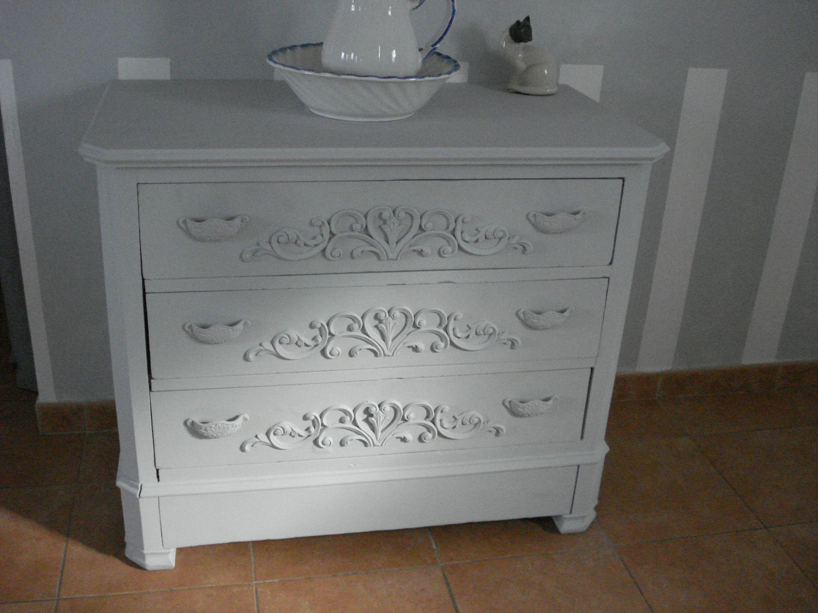 Commode (3)