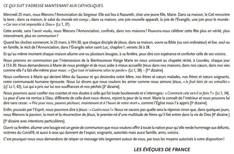 2020-03-18-b-évêques de France