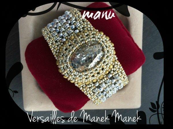 Versailles - Manek Manek