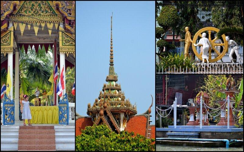 Thaïlande 201415
