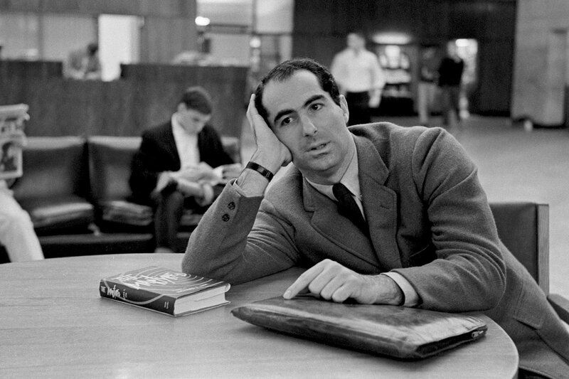 hr philip roth