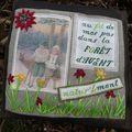 Mon livre de l'Avent 2009