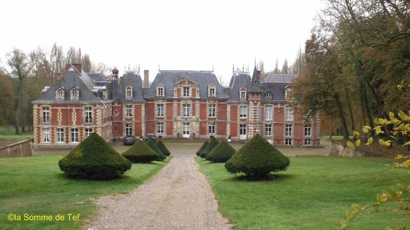 le chateau suzanne