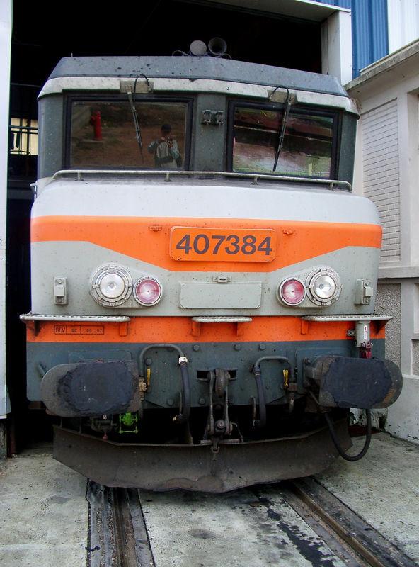 BB 7384