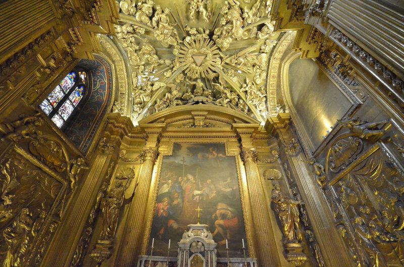 cathédrale Cavaillon