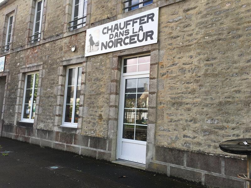 association_Chauffer dans la Noirceur_CDLN_QG_Montmartin-sur-mer_local_rue Pierre des Touches