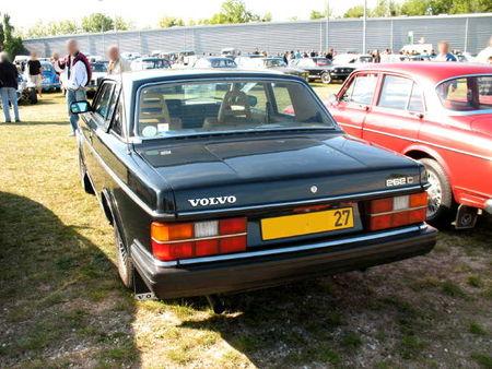 Volvo262car