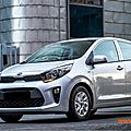 Location kia picanto automatique à casablanca