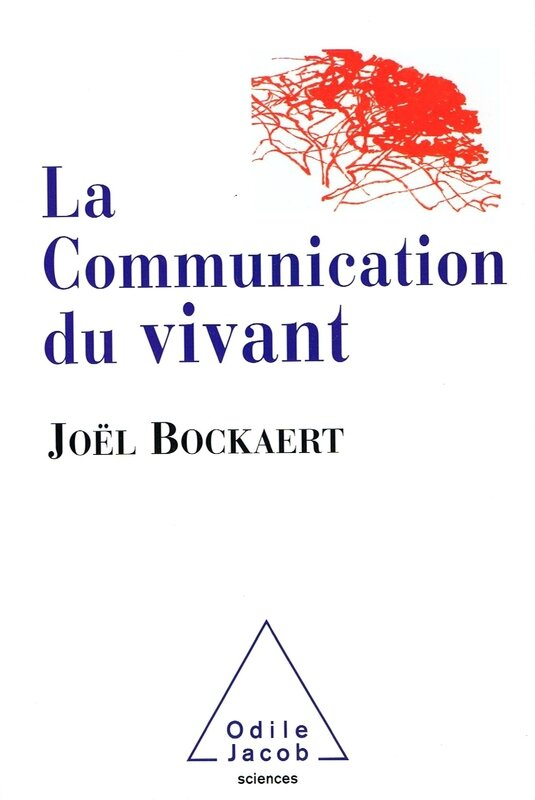 Couv La Communication du vivant