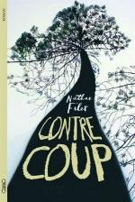 Contre coup - Nathan Filer Liliba