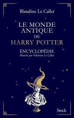 Le_Callet_Monde_antique_de_Harry_Potter