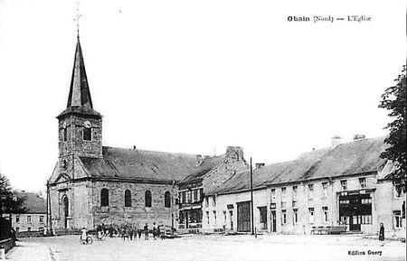 OHAIN-La Place
