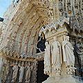 10 - Cathédrale Notre-Dame de Reims