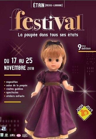 Festival Etain 2018