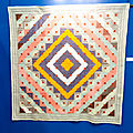 PAF 2019 Quilts anciens