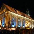 Temple St Martin de Montbeliard