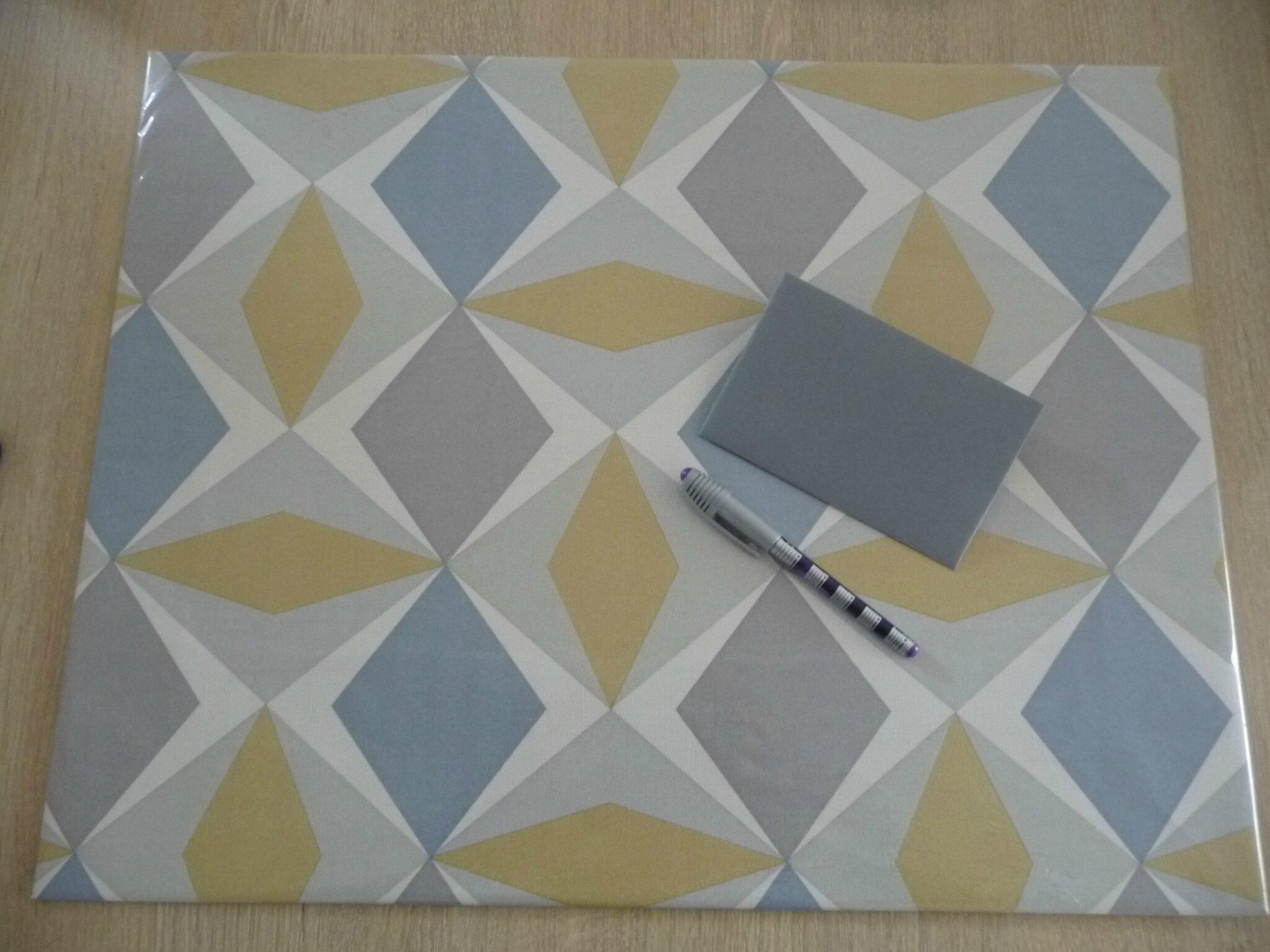 Diy 10 Idees Pour Detourner Du Papier Peint Le Blog De