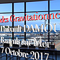 Video conference thibault damour: ondes gravitationnelles et trous noirs