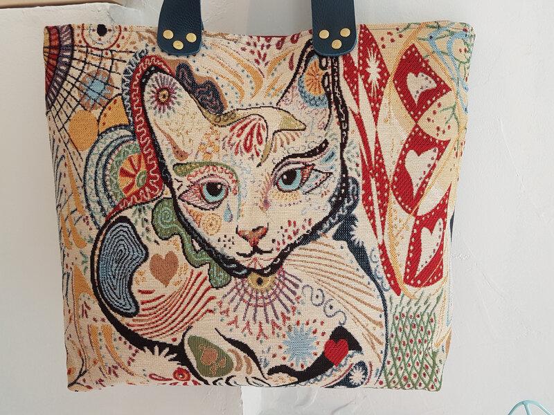 le chat 3