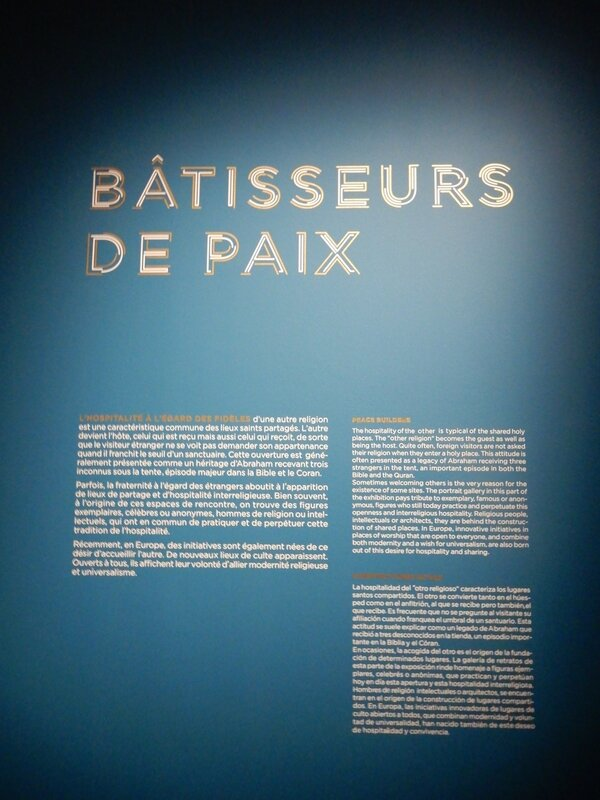 BATISSEURS DE PAIX MEDIA DIXT WORLD