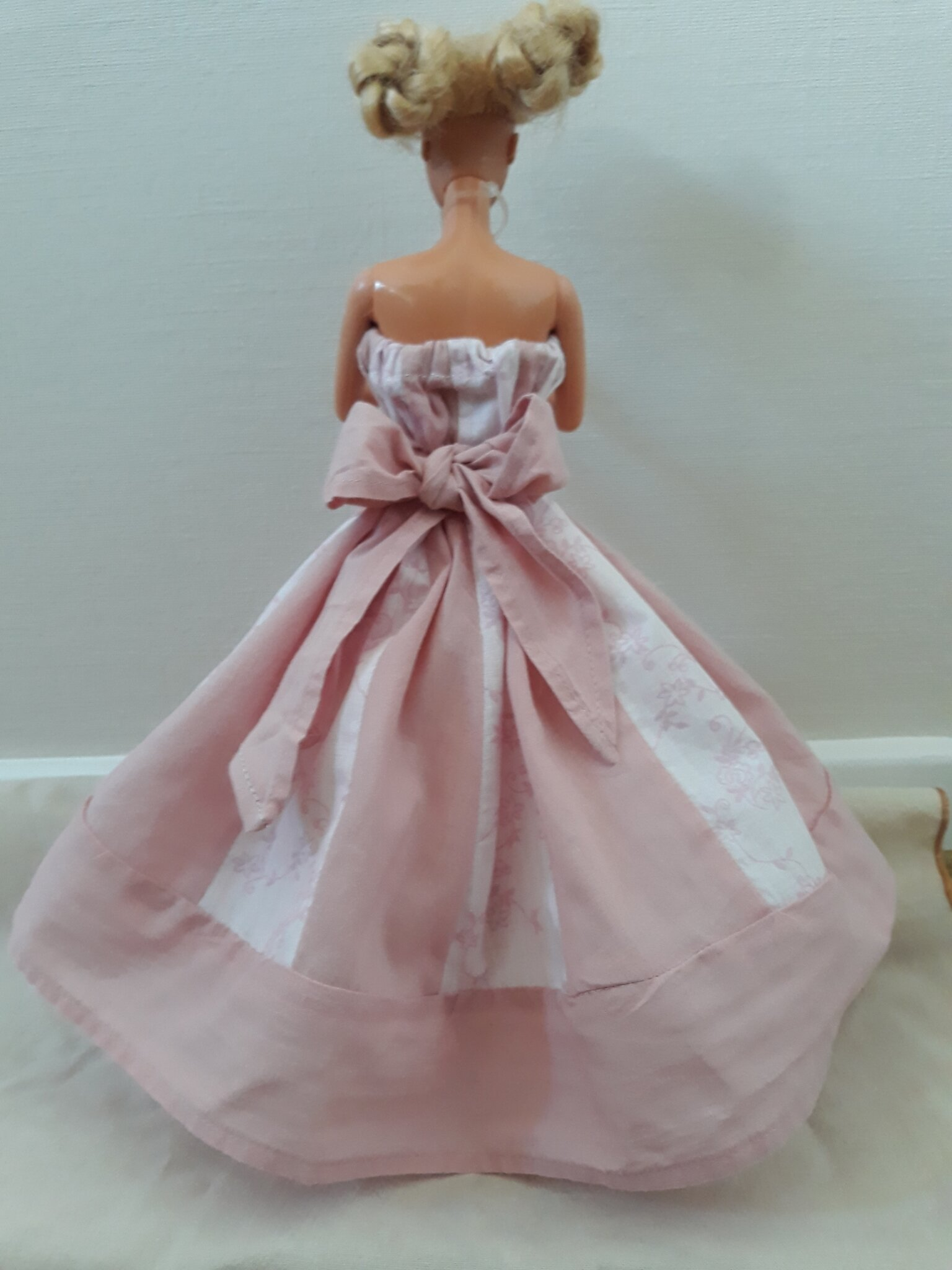robe pour Barby