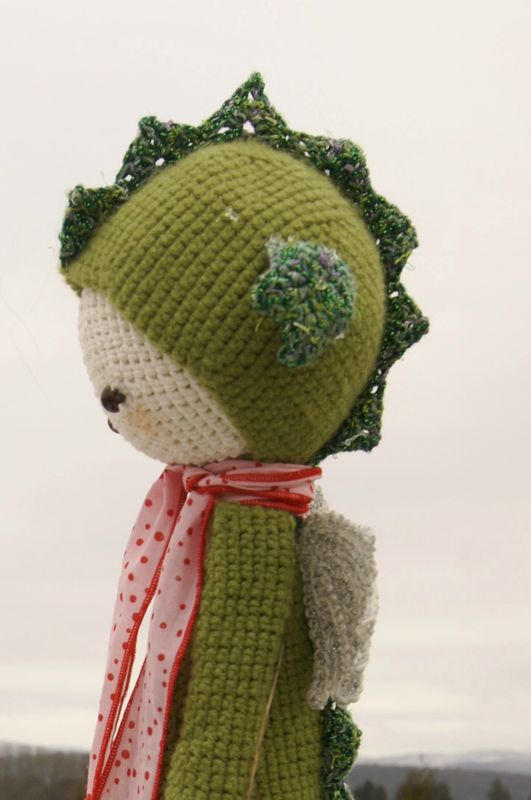 Arthur dragon crochet 11