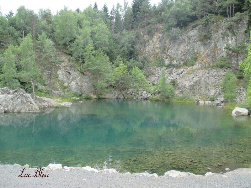 Lac Bleu 3