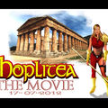 Lcf challenge - hoplitea the movie