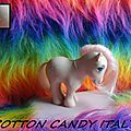 COTTON CANDY ITALY (BEIGE)