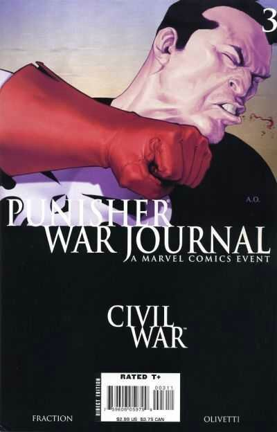 punisher war journal 03