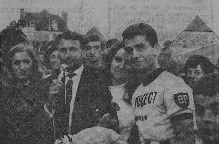 Peyrignac 1968 Gestraud