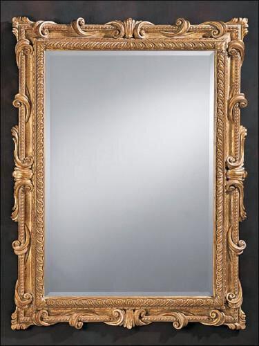 le miroir magique de consultation par soi-même