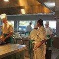 Bras 63 - cuisine