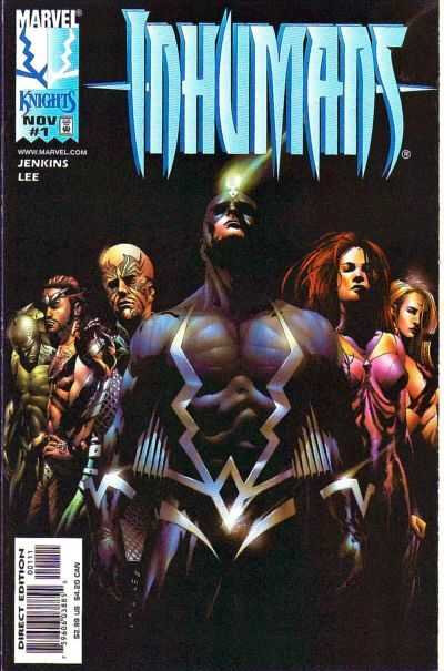 marvel knights inhumans 01