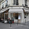L'acanthe - paris 4e
