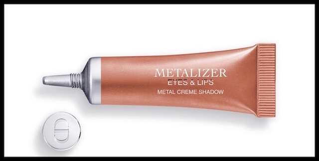 dior metalizer 2 copper power