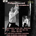 Stage philippe cocconi