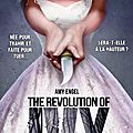 The revolution of ivy [the book of ivy #2] de amy engel