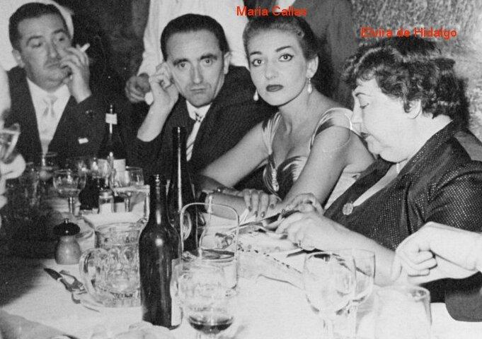 1941-Maria Callas