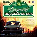 35 Legend Boucles de Spa